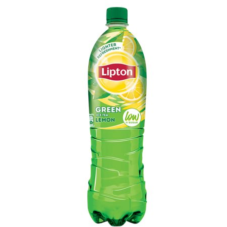 LIPTON ICE TEA ΠΡΑΣΙΝΟ 1.5L